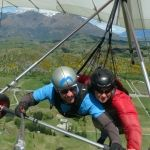 Hang Gliding Queenstown