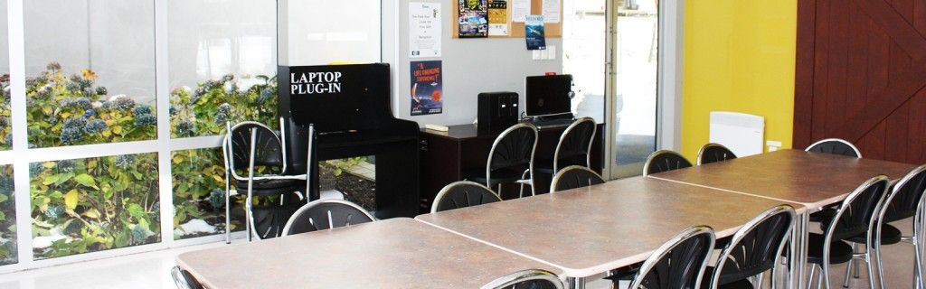 Modern fully equppied conference facilities
